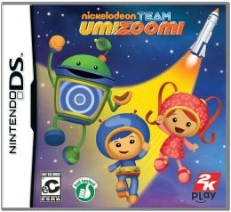 Team Umizoomi DS