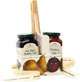 Stonewall Kitchen Toast & Jam Grab & Go Gift Set