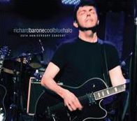 Cool Blue Halo 25th Anniversary Concert [CD/DVD]