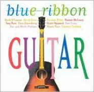 Blue Ribbon Guitar