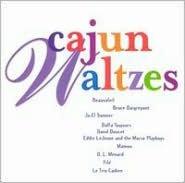 Cajun Waltzes
