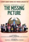 Video/DVD. Title: The Missing Picture