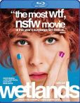 Video/DVD. Title: Wetlands