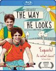 Video/DVD. Title: The Way He Looks