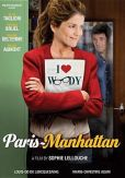 Video/DVD. Title: Paris-Manhattan