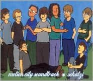 Motioncitysound/Schatzi [Split CD]
