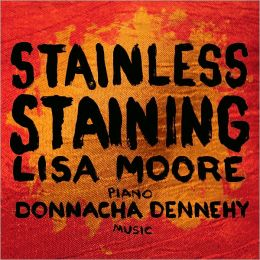 Donnacha Dennehy: Stainless Staining
