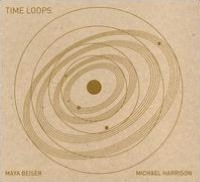 Michael Harrison: Time Loops