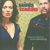Saints and Tzadiks