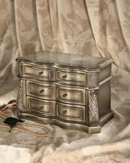 Accent Treasures 2016 Pompeii- Jewelry Chest