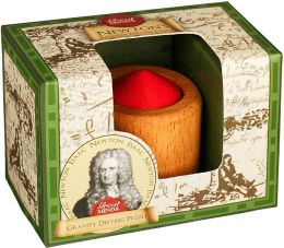 Great Minds Newton's Gravity Defying Puzzle
