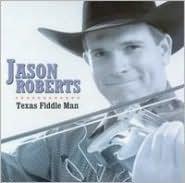 Texas Fiddle Man