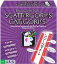 Product Image. Title: Scattergories Categories