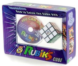 Rubik's Cube You Can Do It Game