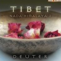 Tibet: Nada Himalaya, Vol. 2