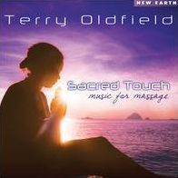 Sacred Touch: Music for Massage