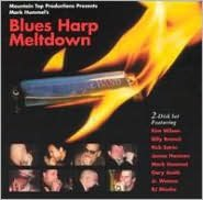 Blues Harp Meltdown