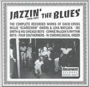 Jazzin' the Blues, Vol. 1 (1929-1937)