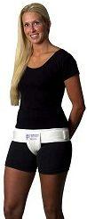 Prenatal Cradle Hip Brace / V2 Combo In Medium