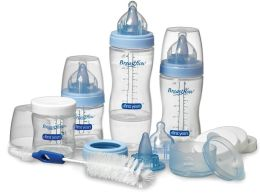 The First Years Breastflow Gift Set, BPA Free