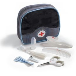 Learning Curve Brands American Red Cross Deluxe Grooming Kit