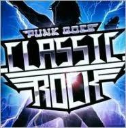 Punk Goes Classic Rock
