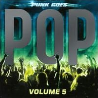 Punk Goes Pop, Vol. 5