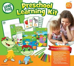 Leap Frog Preschool Kit