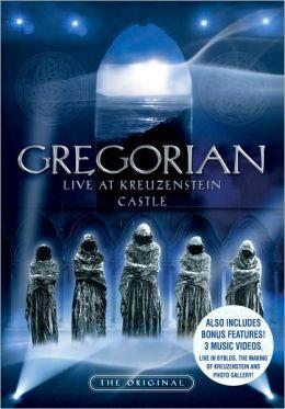 Gregorian - Live at Kreuzenstein Castle