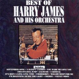 The Best of Harry James [Curb]