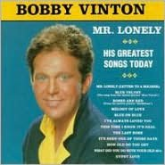 Mr. Lonely: Greatest Songs Today