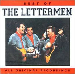 The Best of the Lettermen [Curb]