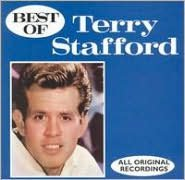 The Best of Terry Stafford