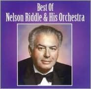 Best of Nelson Riddle [Curb]