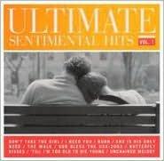 Ultimate Sentimental Hits, Vol. 1