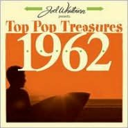 Joel Whitburn Presents: Top Pop Treasures 1962