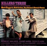 Killers Three [Original Motion Picture Soundtrack]