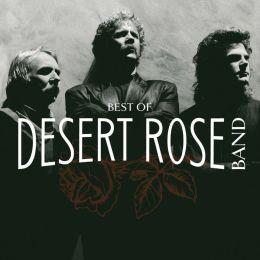 The Best of Desert Rose Band