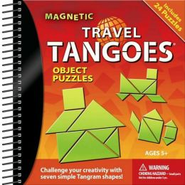 Magnetic Travel Tangoes Objects