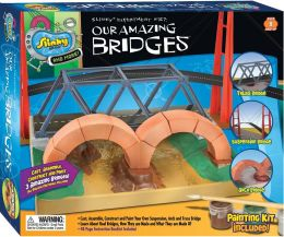 Our Amazing Bridges