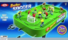 Sure Shot Soccer