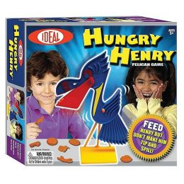 Poof Slinky 36200 Hungry Henry Feed Toy