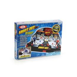 POOF-Slinky 37100 Motorized Shoot Out Hockey