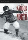 Video/DVD. Title: Nanook of the North