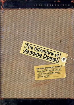 The Adventures of Antoine Doinel