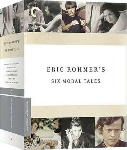 Criterion Collection: Eric Rohmer's Six Moral Tales