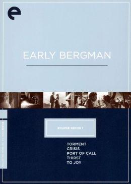 Early Bergman