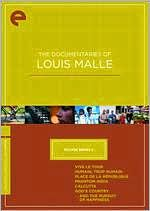 Documentaries of Louis Malle