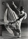 Video/DVD. Title: Martha Graham - Dance On Film