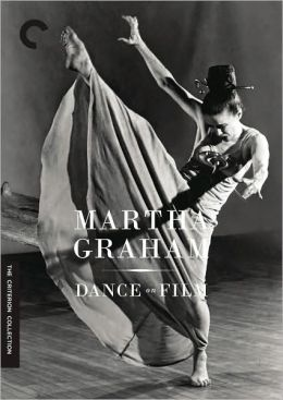 Martha Graham - Dance On Film